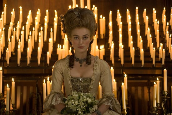 Interview With Keira Knightley, Dominic Cooper, Hayley Atwell And Saul Dibb About Sex Scenes In The Duchess