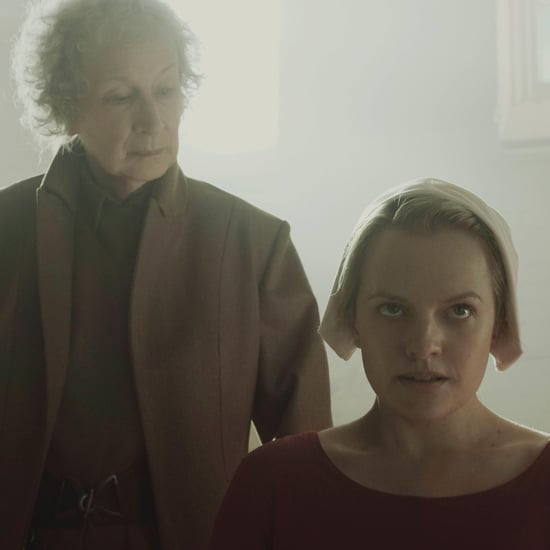Margaret Atwood's Cameo on The Handmaid's Tale