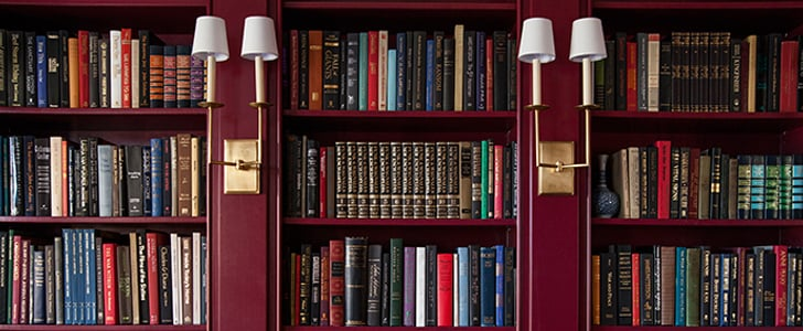 6 Unexpected Ways to Use a Bookcase