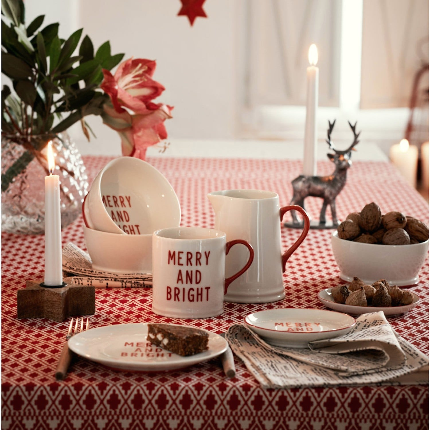 cheap christmas decorations popsugar smart living - Christmas Decorations On The Cheap