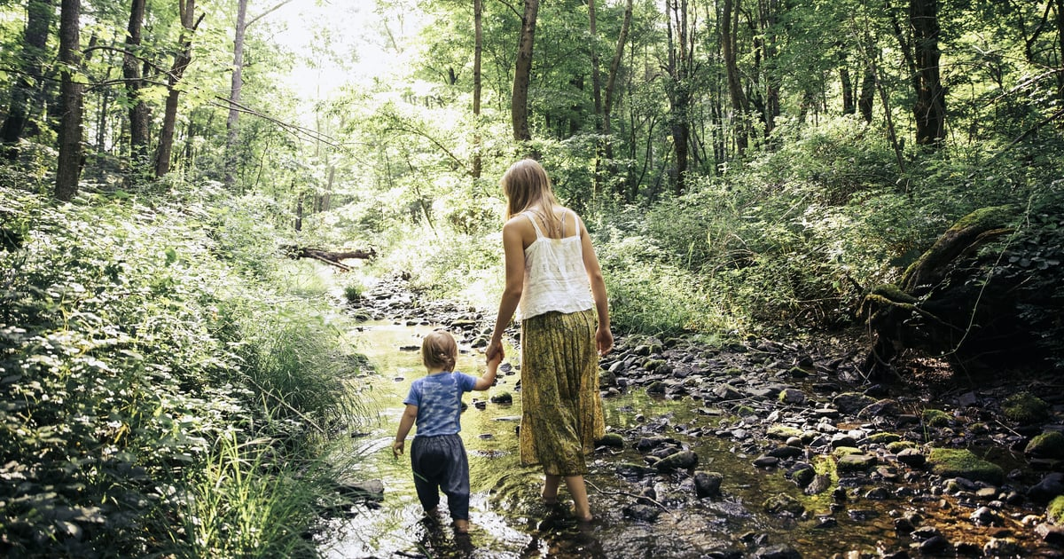 Creek Stomping Is My Family's Favorite Family Summer Activity, and It's Totally Free.jpg