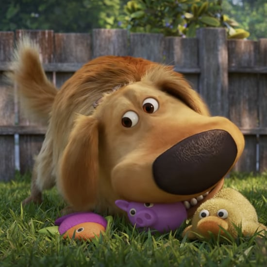 Dug Days Trailer | Pixar Shorts Debuting on Disney+