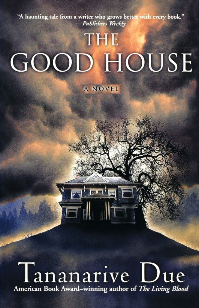 Books About Haunted Houses