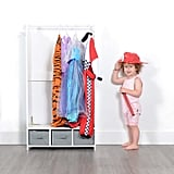 Milliard Storage Kids Closet