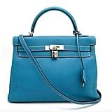Vintage Hermès Kelly Bag