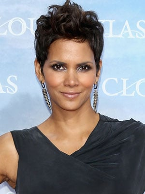 halle berry born aug 14 1966 cleveland oh age 50 halle berry was the ...  Halle Berry