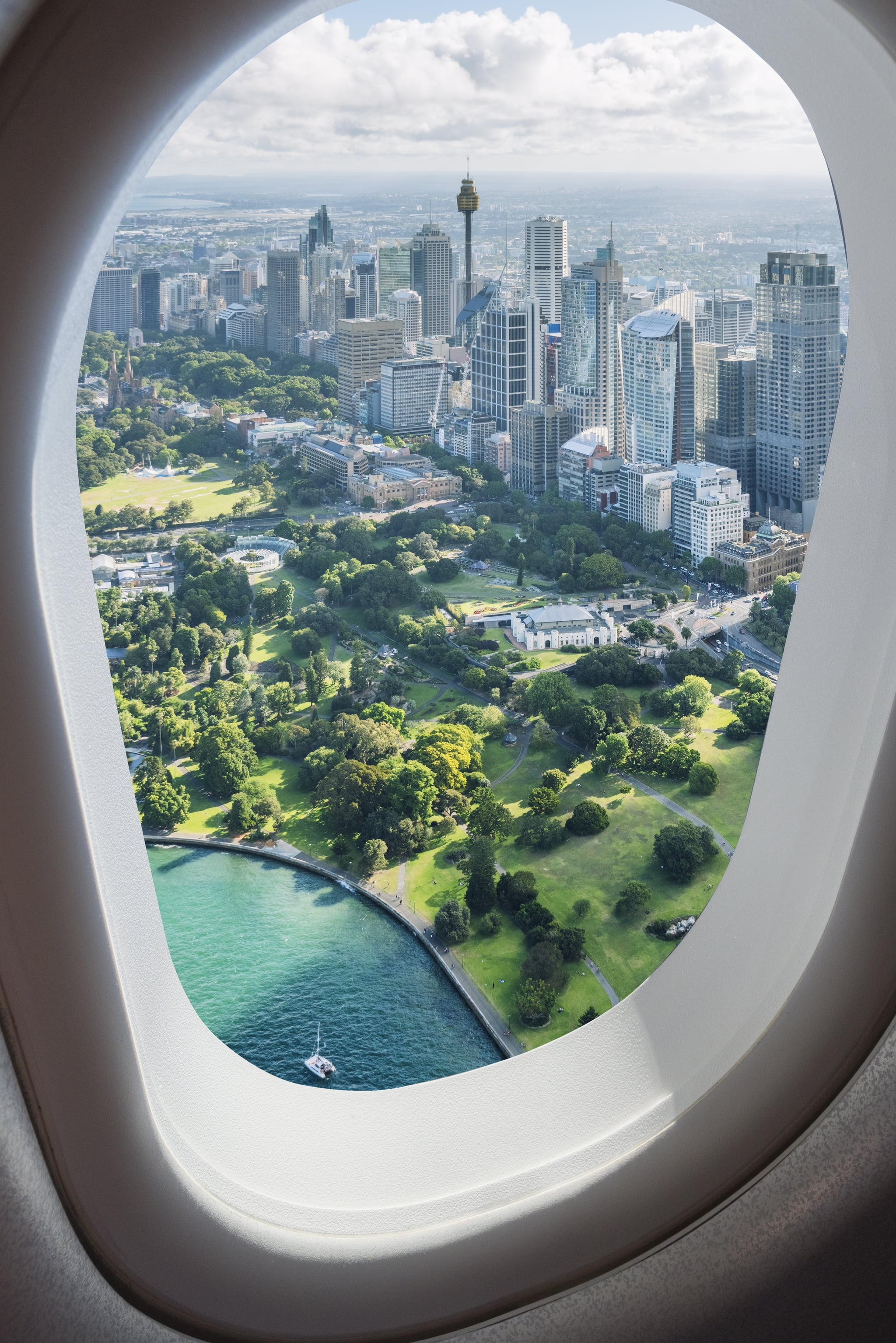 Why The Window Seat Is The Best Seat In A Plane Popsugar Smart