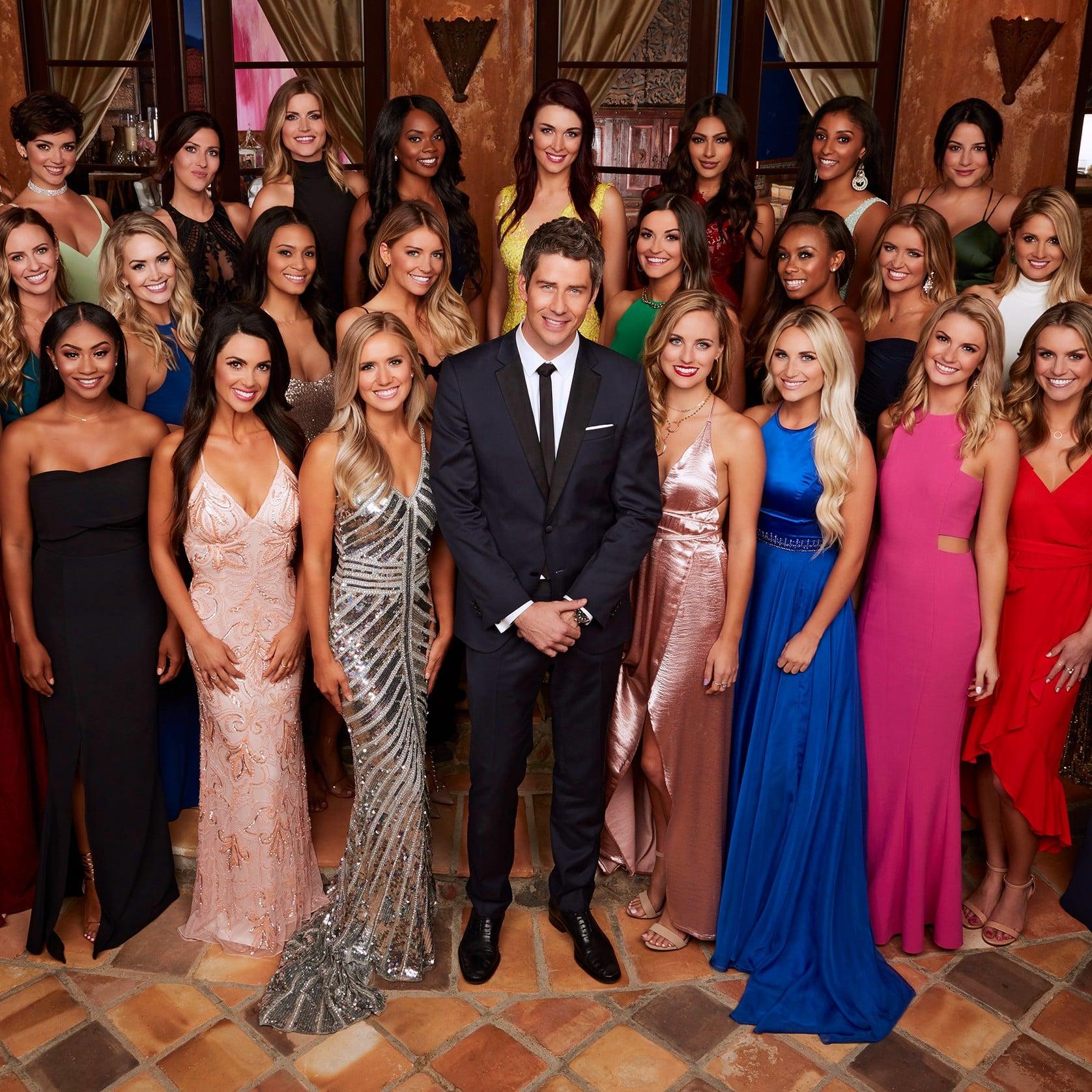 The Bachelor Season 22 Cast