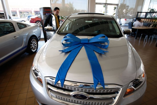 Daily Tech: Ford Cars to Become WiFi Hot Spots