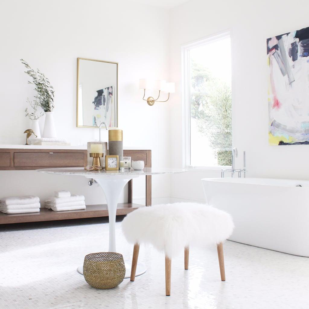 How to Organize the Bathroom | POPSUGAR Smart Living