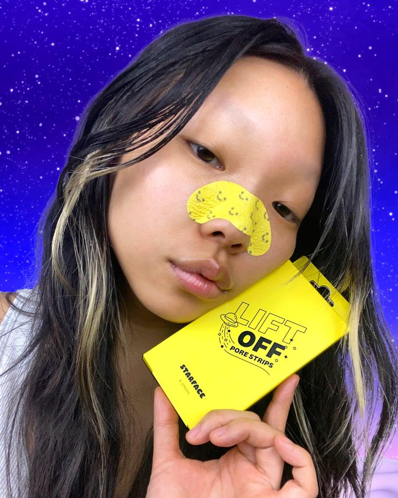 Starface Lift Off Pore Strips