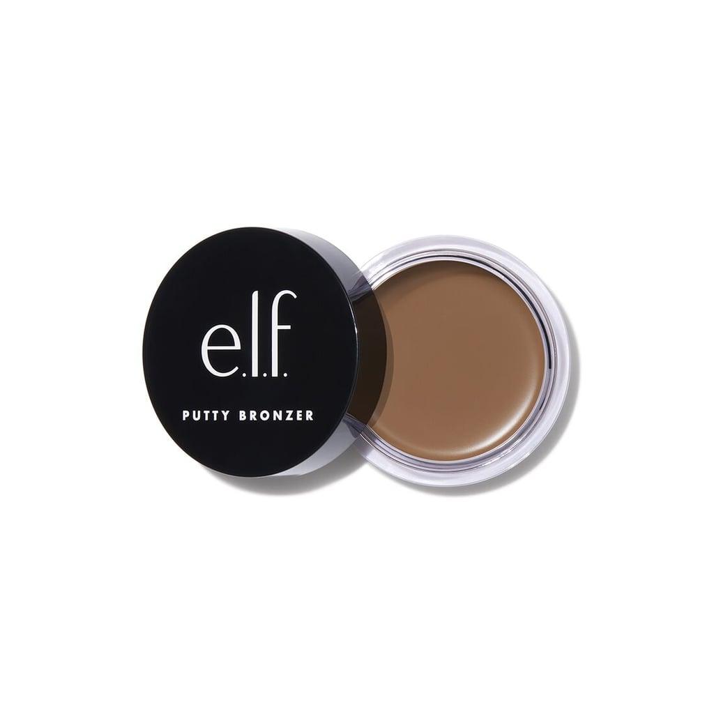 e.l.f. Cosmetics Putty Bronzer