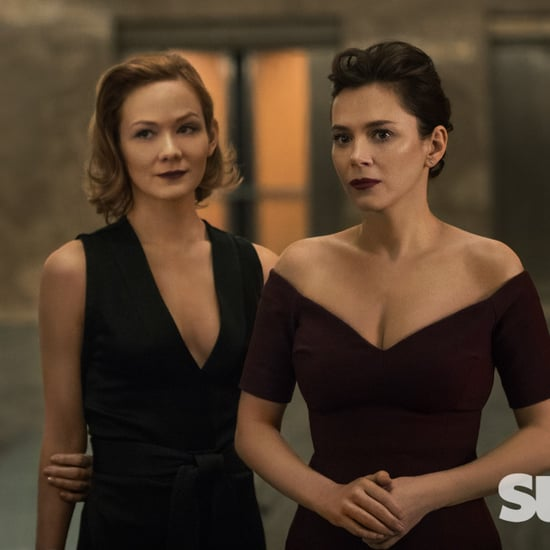 The Girlfriend Experience TV Show Season 2 Review