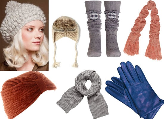 Shop The Best Scarves, Gloves and Hats Online: Our Edit Of The Most Stylish Winter Warming Add On Accessories