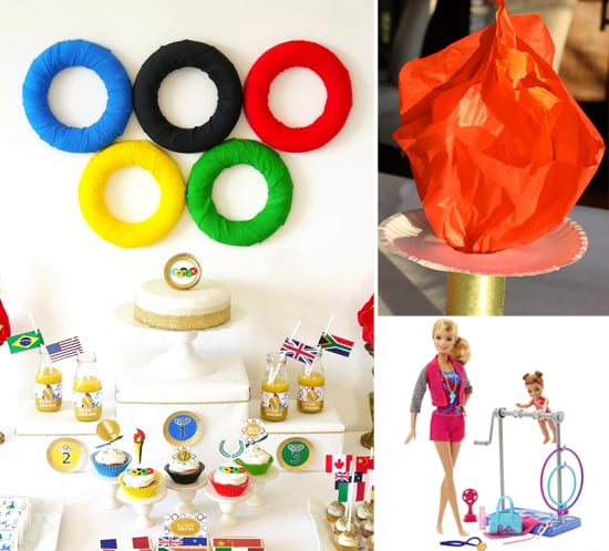 11 Ways to Get Your Kids Into the Olympic Spirit