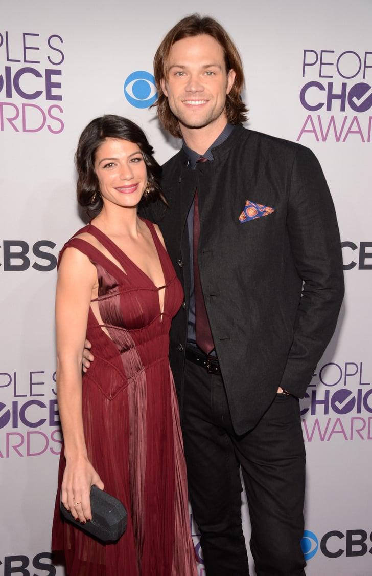 Jared Padalecki S Real Life Romance With Genevieve
