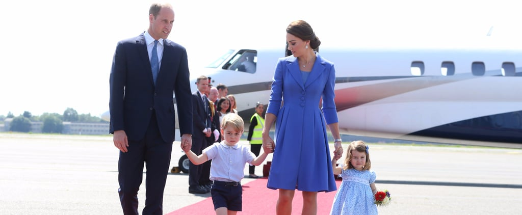 When Is Prince William and Kate Middleton's Third Baby Due?