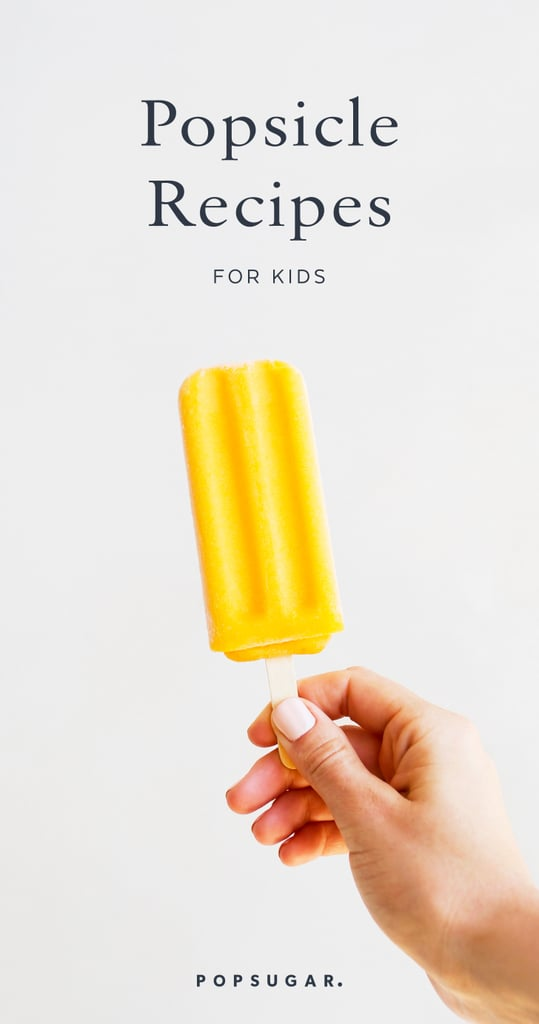 44 Popsicle Recipes to Keep Your Kiddos Cool All Year Long