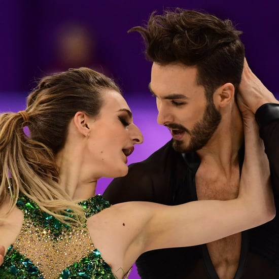 Are There Same-Sex Pairs in Olympic Figure Skating?