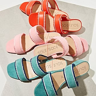 Most Comfortable Sandals For Women
