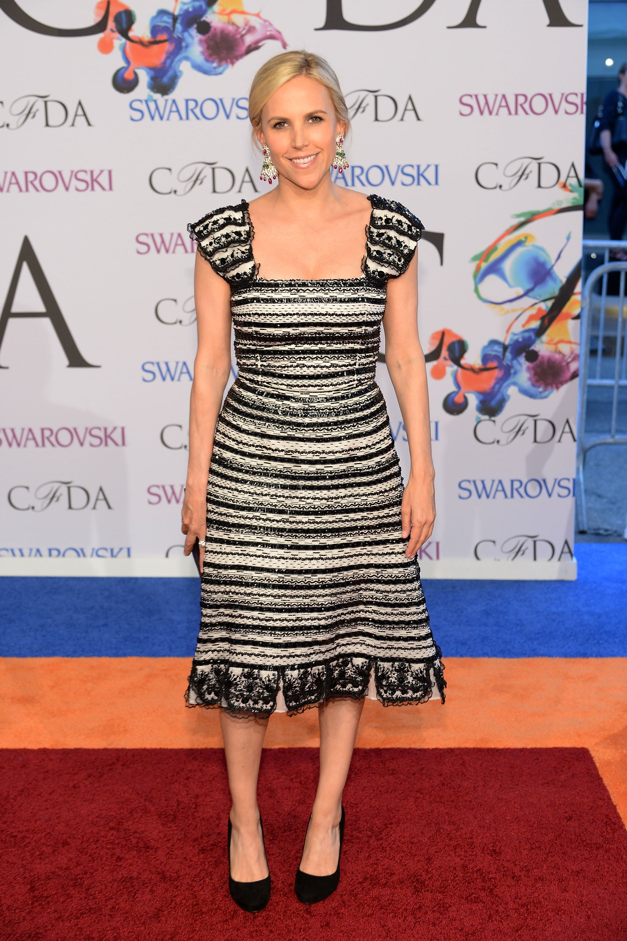 Tory Burch at the 2014 CFDA Awards