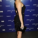 Jimmy Choo for H&M Launch Party