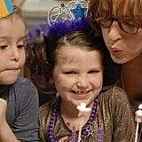 Photos From the Movie Motherhood