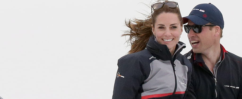 21 Bold Kate Middleton Outfits That Probably Weren't Queen Approved