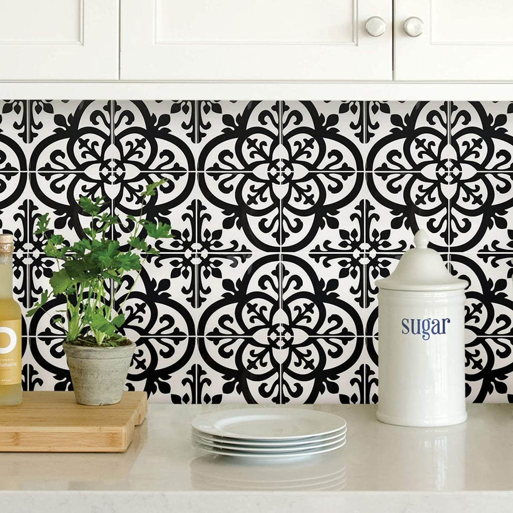 - InHome Avignon Peel And Stick Backsplash Tiles Upgrade Your