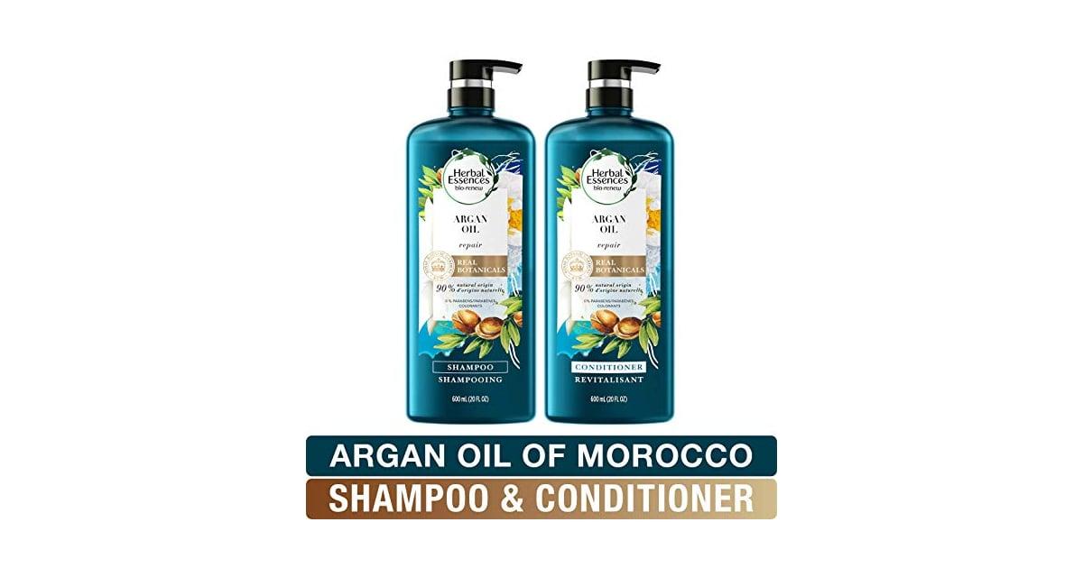 Herbal Essences Bio:renew Argan Oil Of Morocco Repairing