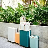 Target Jungalow Travel and Luggage Collection 2019