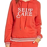 Ban.do Self Care Lounge Hoodie