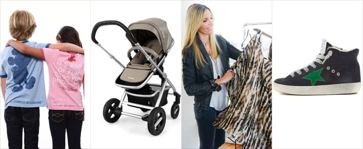Must-Have August 2014 Finds For Babies and Kids
