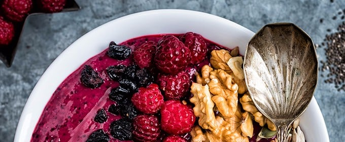25+ Satisfyingly Sweet Healthy Breakfast Recipes to Start Your Day Off Right