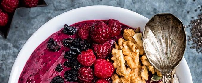 Healthy Sweet Breakfast Recipes