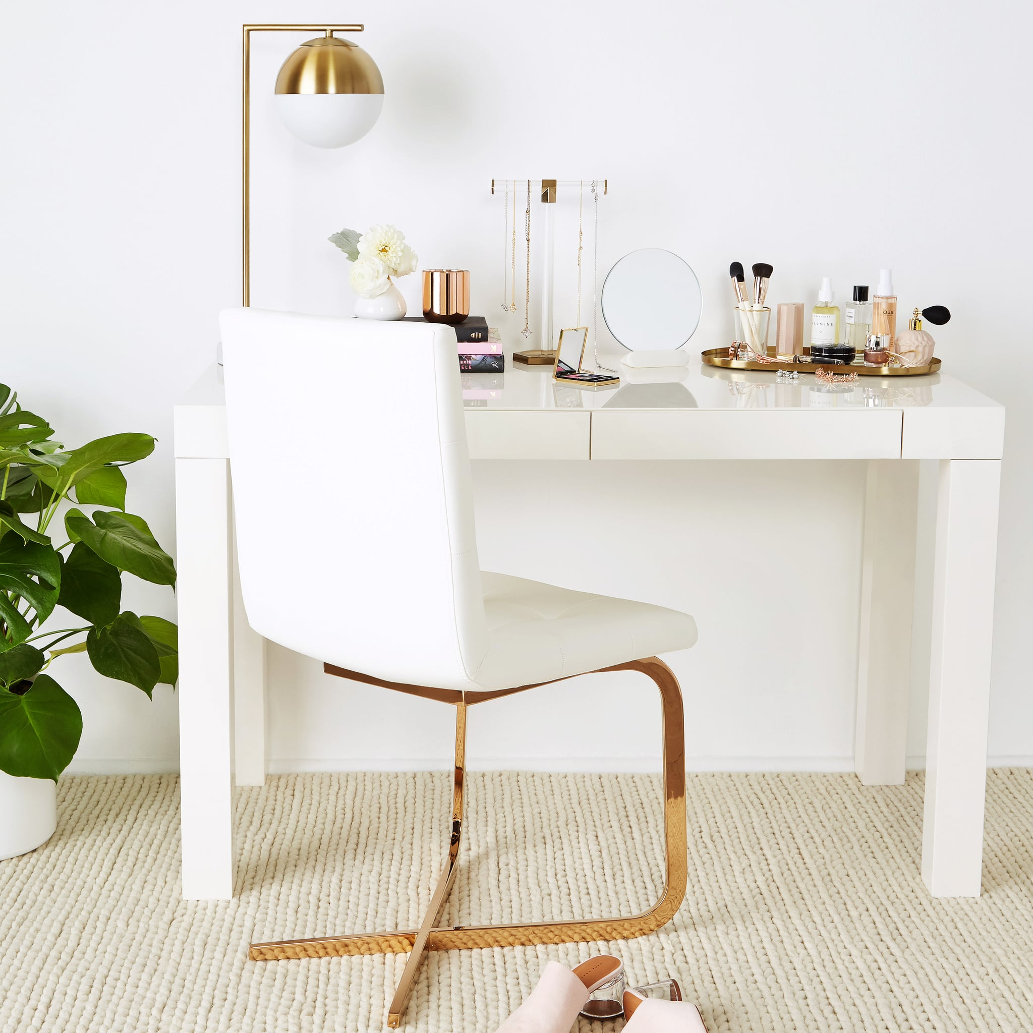 Most Comfortable Office Chairs Popsugar Home