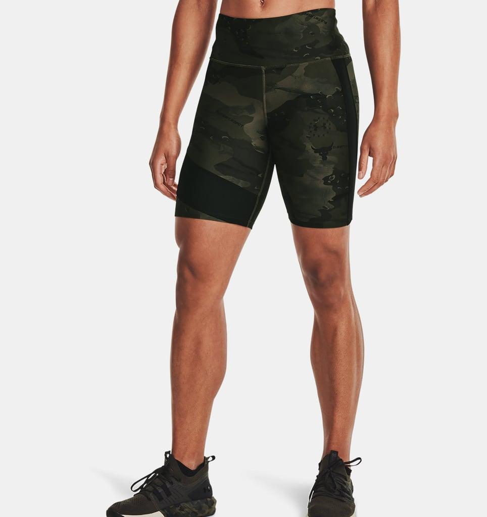 Project Rock Bike Shorts