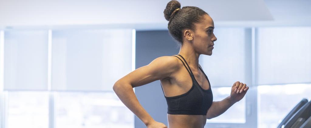 Beginner Fartlek Training Run For Treadmill