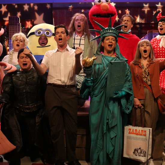 "Watch John Mulaney's ""New York Musical"" SNL Sketch 