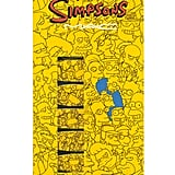 Marge Simpson's Cutie-cles Nail Stickers ($17)