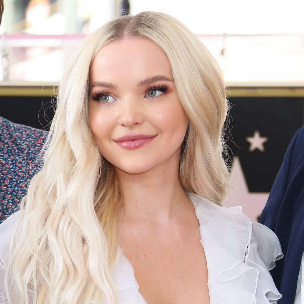 "Dove Cameron Releases New Singles ""Bloodshot"" and ""Waste"""