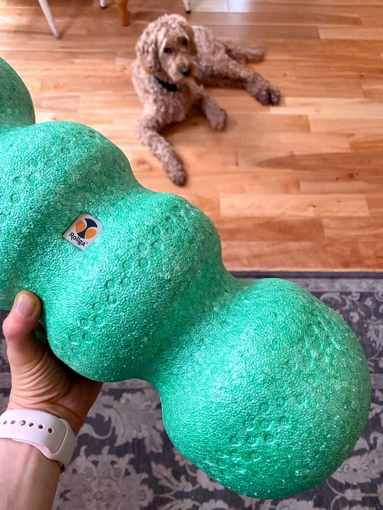 Rollga Foam Roller Review