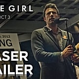 "Creepiest Use of the Song ""She"": Gone Girl Trailer"
