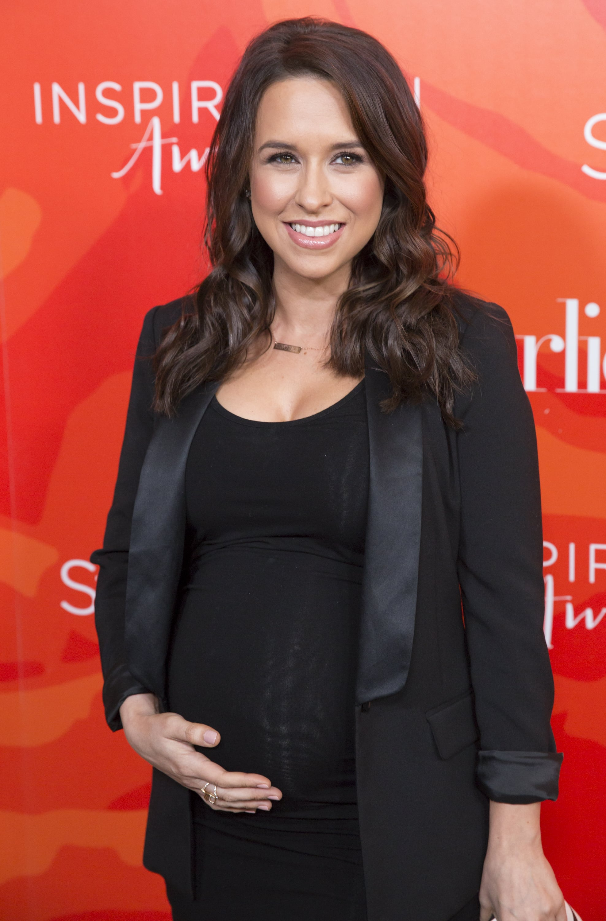 Lacey Chabert: Now