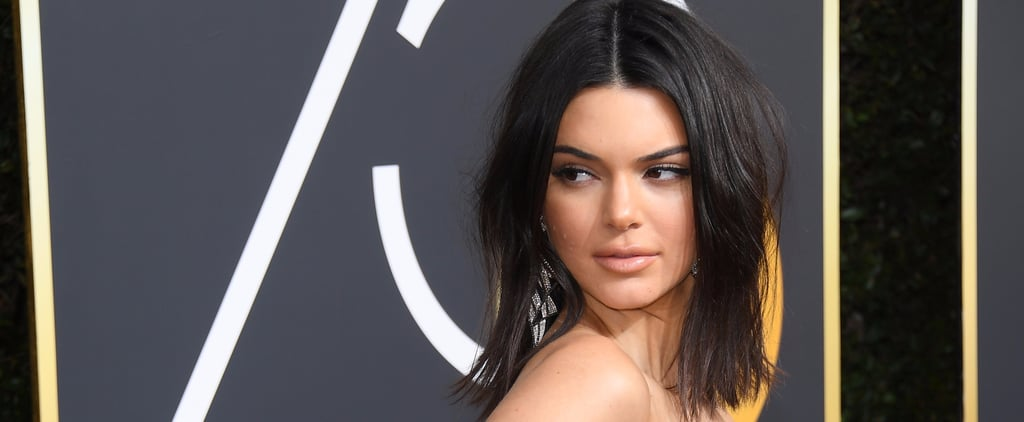 Why Kendall Jenner's Acne Going Viral Is Part of a Bigger Problem