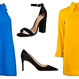 Bright Party Dresses: Shop the Look