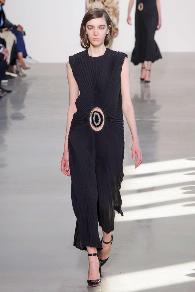 Calvin Klein Fall 2016 Collection