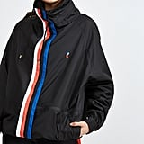 P.E Nation Back Up Jacket
