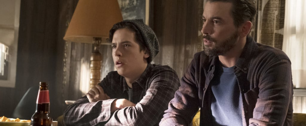 Who Is Playing Jughead's Mom and Sister on Riverdale?