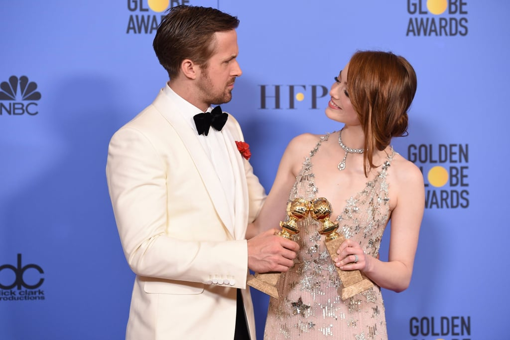 11 Moments That Made the Golden Globes Unbearably Awkward